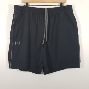Under Armour Loose Athletic Sorts Size XXL